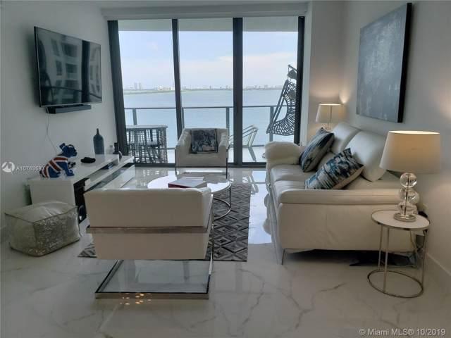 460 NE 28th St #1207, Miami, FL 33137 (MLS #A10763593) :: Berkshire Hathaway HomeServices EWM Realty