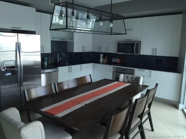 60 SW 13 St #1724, Miami, FL 33130 (MLS #A10763633) :: Green Realty Properties