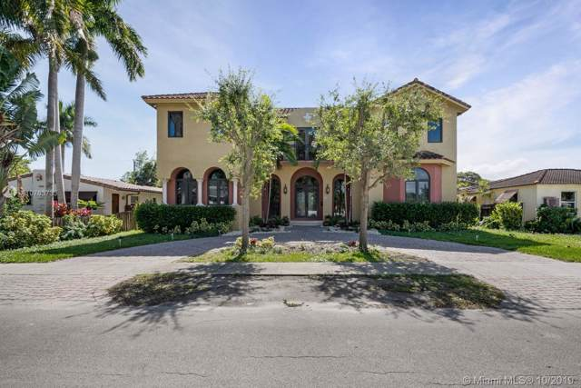 1630 Mayo St, Hollywood, FL 33020 (MLS #A10763733) :: Grove Properties