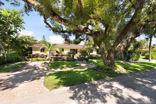 141 NW 96th St, Miami Shores, FL 33150 (MLS #A10763761) :: Berkshire Hathaway HomeServices EWM Realty
