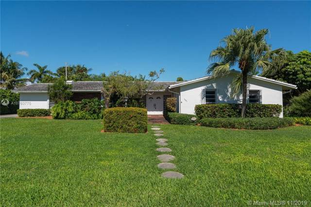 7381 SW 115th St, Pinecrest, FL 33156 (MLS #A10763775) :: The Riley Smith Group