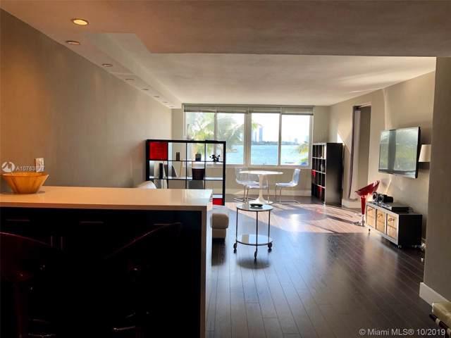 Miami Beach, FL 33139 :: Green Realty Properties