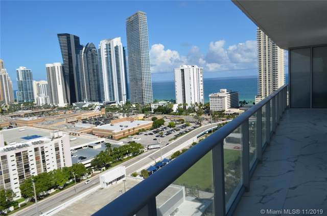 300 Sunny Isles Blvd #2105, Sunny Isles Beach, FL 33160 (MLS #A10763941) :: Search Broward Real Estate Team