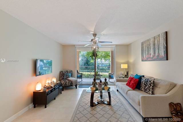 19555 E Country Club Dr #8204, Aventura, FL 33180 (MLS #A10764051) :: Green Realty Properties