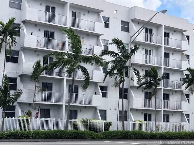 2575 SW 27th Ave #505, Miami, FL 33133 (MLS #A10764095) :: The Paiz Group