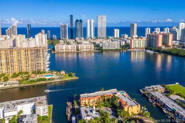 4000 NE 168th St 110A, North Miami Beach, FL 33160 (MLS #A10764140) :: The Teri Arbogast Team at Keller Williams Partners SW