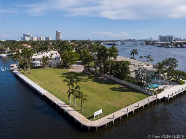 2401 Laguna Dr, Fort Lauderdale, FL 33316 (MLS #A10764200) :: The Howland Group