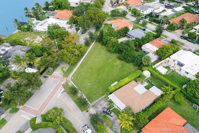 1240 N Biscayne Point Rd, Miami Beach, FL 33141 (MLS #A10764257) :: Patty Accorto Team