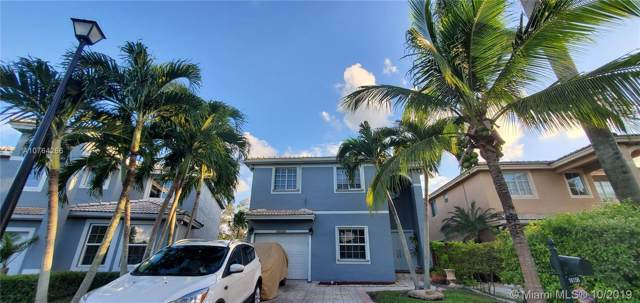 16158 SW 106th Ter, Miami, FL 33196 (MLS #A10764266) :: The Jack Coden Group