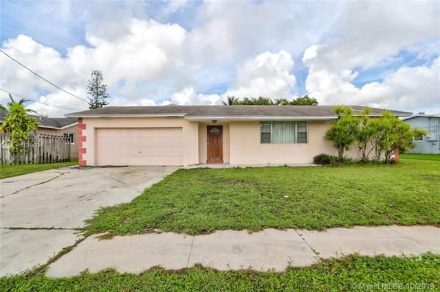 145 SW 126th Ave, Plantation, FL 33325 (MLS #A10764296) :: The Paiz Group