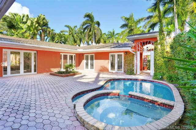 1721 S Bayshore Ln, Miami, FL 33133 (MLS #A10764426) :: Laurie Finkelstein Reader Team