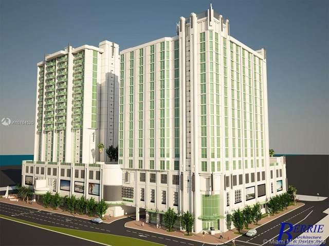 3300-3350 E Atlantic Blvd, Pompano Beach, FL 33062 (MLS #A10764520) :: Berkshire Hathaway HomeServices EWM Realty