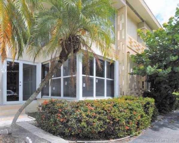 3741 NE 170 #1, North Miami Beach, FL 33160 (MLS #A10764563) :: The Teri Arbogast Team at Keller Williams Partners SW