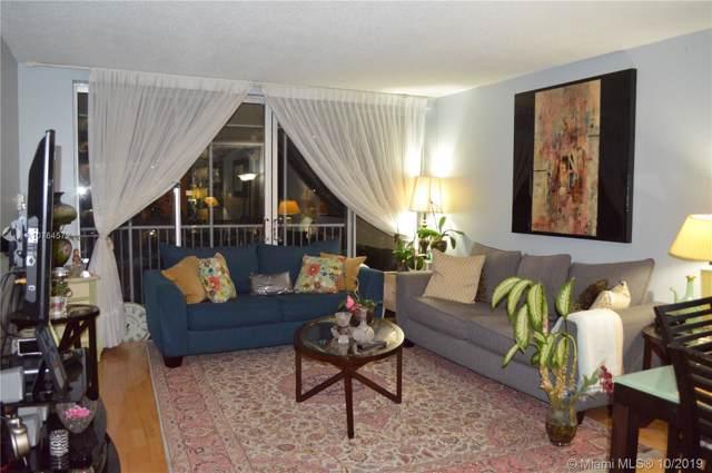 1770 NE 191st St 313-1, Miami, FL 33179 (MLS #A10764572) :: Grove Properties