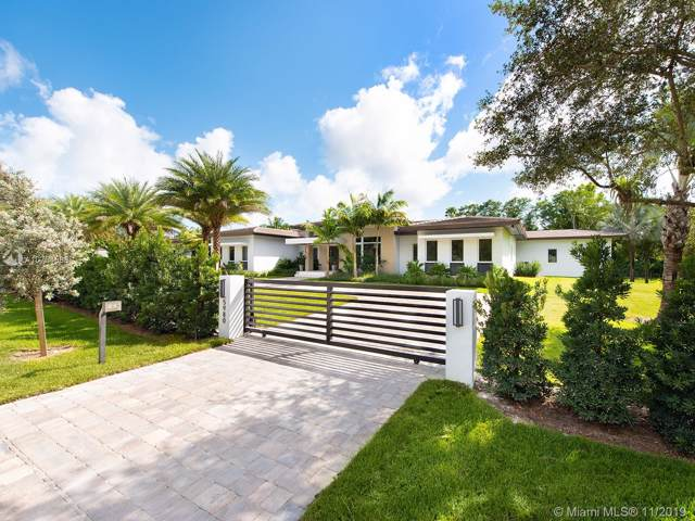 5980 SW 120th St, Pinecrest, FL 33156 (MLS #A10764588) :: Green Realty Properties