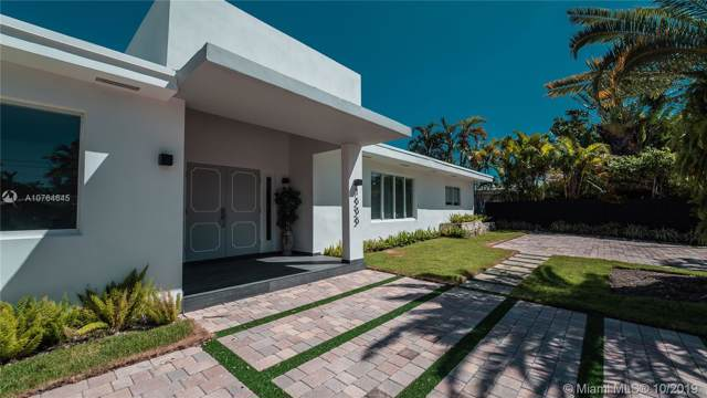 1535 Cleveland Rd, Miami Beach, FL 33141 (MLS #A10764645) :: Patty Accorto Team