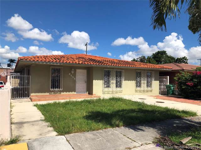 8455 SW 40th Ter, Miami, FL 33155 (MLS #A10764648) :: Berkshire Hathaway HomeServices EWM Realty