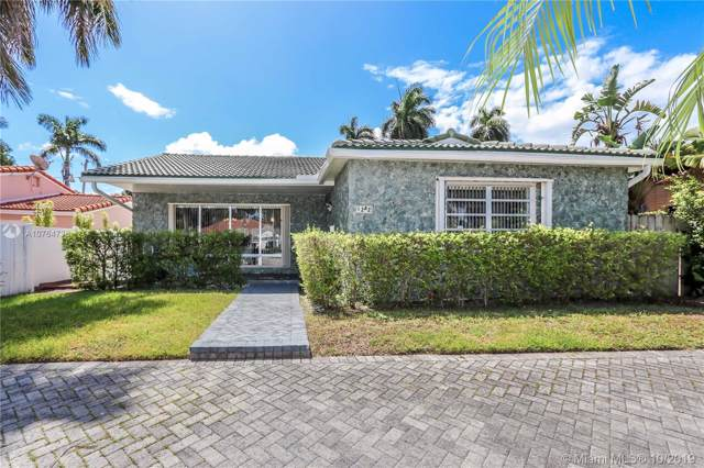 1242 Hollywood Blvd, Hollywood, FL 33019 (MLS #A10764736) :: RE/MAX Presidential Real Estate Group