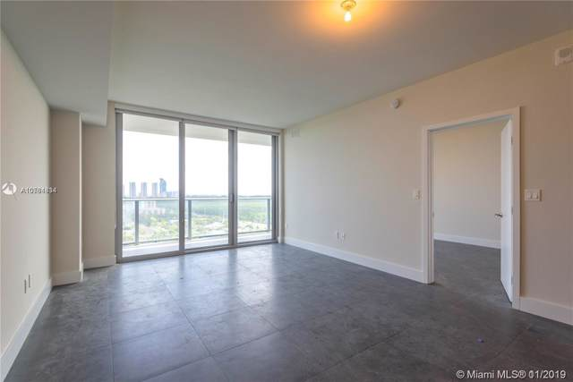 16385 Biscayne Blvd #1920, Aventura, FL 33168 (MLS #A10764834) :: Castelli Real Estate Services