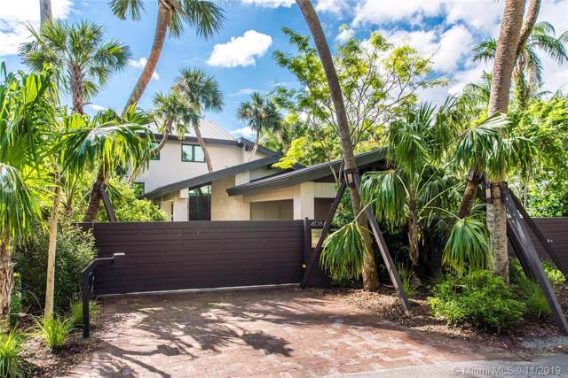 4086 El Prado Blvd, Miami, FL 33133 (MLS #A10764888) :: The Teri Arbogast Team at Keller Williams Partners SW