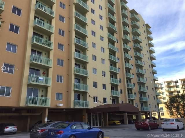 3500 Coral Way #510, Miami, FL 33145 (MLS #A10764893) :: Green Realty Properties
