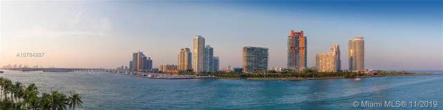6800 Fisher Island Dr #6823, Miami Beach, FL 33109 (MLS #A10764987) :: ONE Sotheby's International Realty