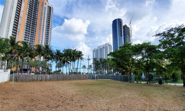 18909 Atlantic Blvd, Sunny Isles Beach, FL 33160 (MLS #A10765069) :: Patty Accorto Team