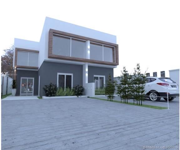 1441 SW 66 Ave, West Miami, FL 33144 (MLS #A10765103) :: Berkshire Hathaway HomeServices EWM Realty