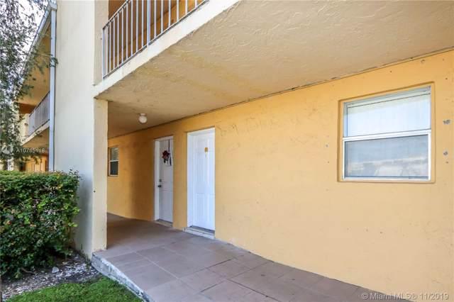 9363 Fontainebleau Blvd H114, Miami, FL 33172 (MLS #A10765118) :: Lucido Global
