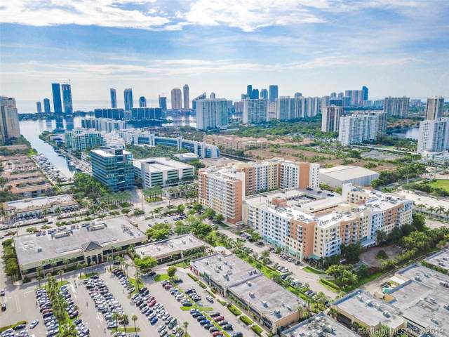2775 NE 187th St #216, Aventura, FL 33180 (MLS #A10765191) :: Green Realty Properties