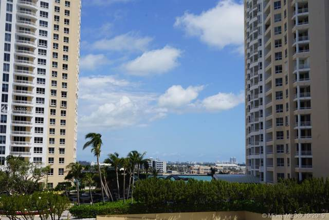 540 Brickell Key Dr #804, Miami, FL 33131 (MLS #A10765257) :: Berkshire Hathaway HomeServices EWM Realty