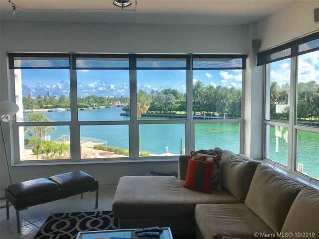 9102 W Bay Harbor Dr 3-C, Bay Harbor Islands, FL 33154 (MLS #A10765283) :: Carole Smith Real Estate Team