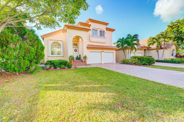 9790 NW 31st St, Doral, FL 33172 (MLS #A10765298) :: Miami Villa Group