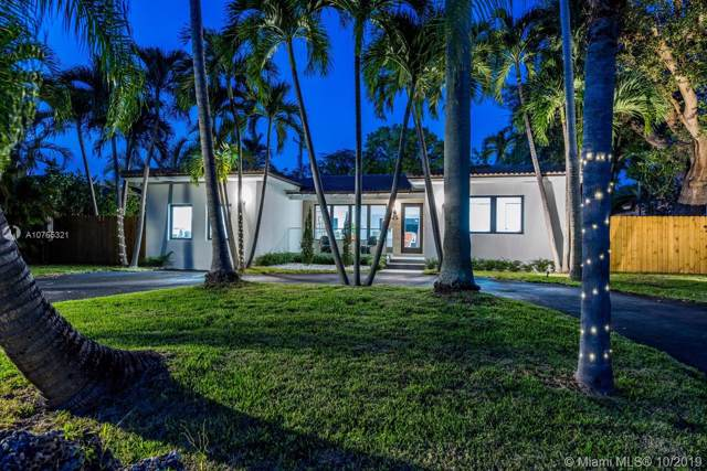525 NE 50th Ter, Miami, FL 33137 (MLS #A10765321) :: The Jack Coden Group