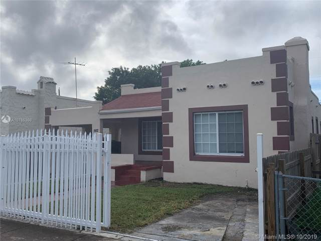 1912 NW 47 ST, Miami, FL 33142 (MLS #A10765359) :: ONE   Sotheby's International Realty