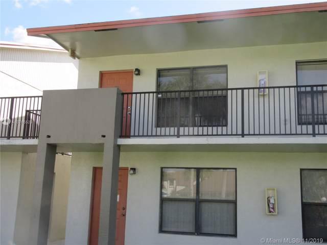 5498 Courtyard Dr #5498, Margate, FL 33063 (MLS #A10765529) :: The Adrian Foley Group