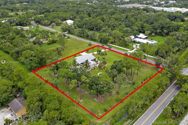 10046 N 175th Rd N, Jupiter, FL 33478 (MLS #A10765560) :: Grove Properties