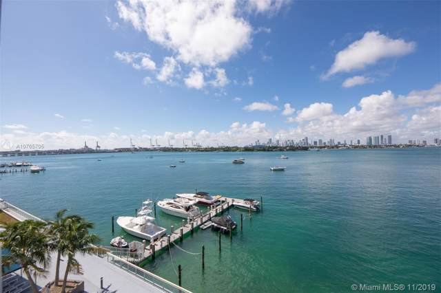 1200 West Ave #525, Miami Beach, FL 33139 (MLS #A10765705) :: Green Realty Properties