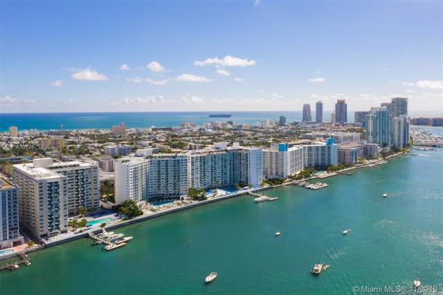 1200 West Ave #1216, Miami Beach, FL 33139 (MLS #A10765732) :: Green Realty Properties