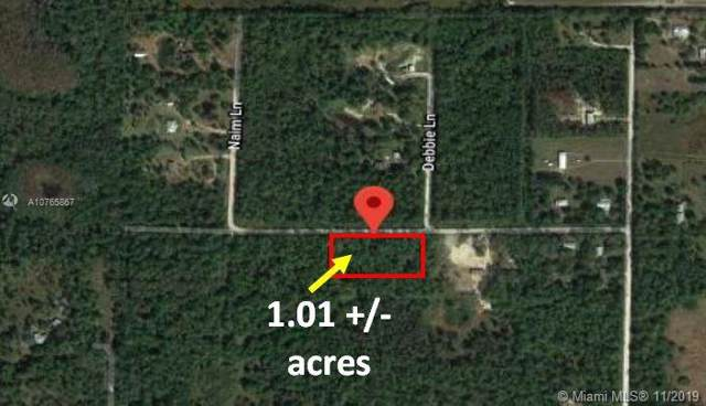 0 Wright, Other City Value - Out Of Area, FL 33935 (MLS #A10765867) :: Castelli Real Estate Services
