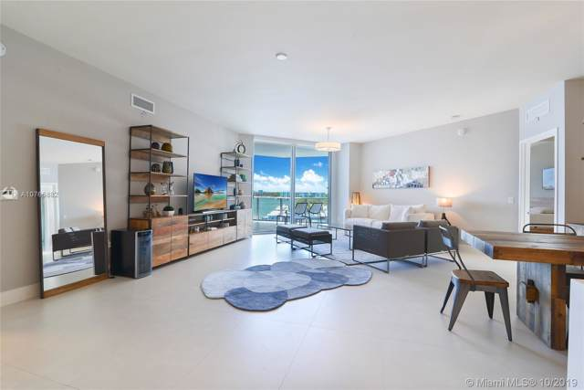 17301 Biscayne Blvd #407, North Miami Beach, FL 33181 (MLS #A10765882) :: The Riley Smith Group