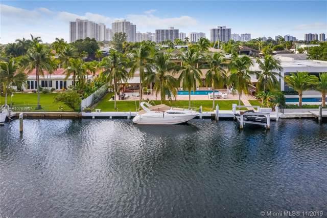 418 Tamarind Dr, Hallandale, FL 33009 (MLS #A10765947) :: Berkshire Hathaway HomeServices EWM Realty
