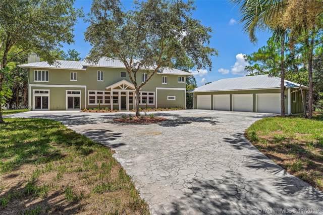 18341 N 128th Trl N, Jupiter, FL 33478 (MLS #A10766063) :: Castelli Real Estate Services