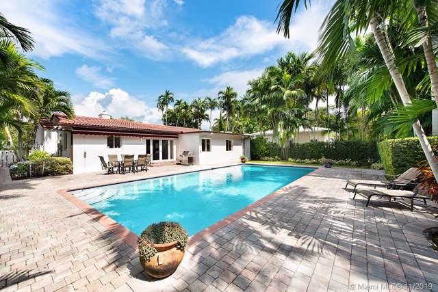 1130 NE 100th St, Miami Shores, FL 33138 (MLS #A10766075) :: Berkshire Hathaway HomeServices EWM Realty