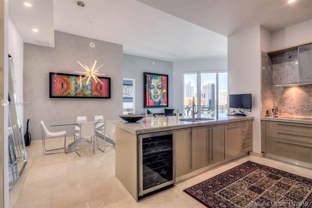 900 Brickell Key Blvd #2805, Miami, FL 33131 (MLS #A10766088) :: Berkshire Hathaway HomeServices EWM Realty
