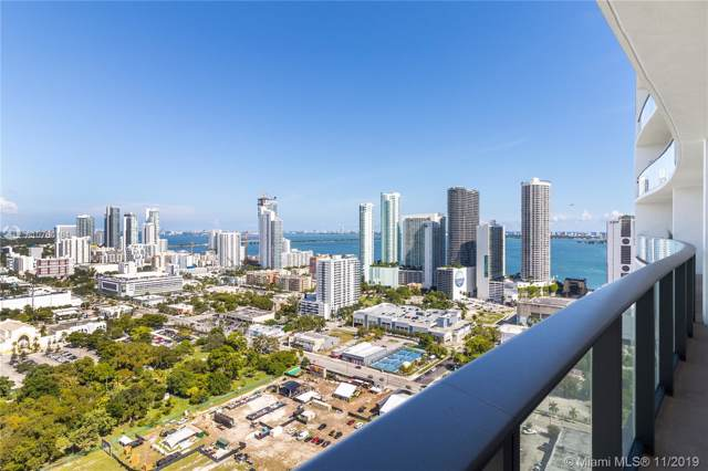 1600 NE 1st Ave #3117, Miami, FL 33132 (MLS #A10766161) :: The Jack Coden Group