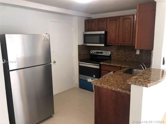 9143 SW 77th Ave B108, Miami, FL 33156 (MLS #A10766198) :: Berkshire Hathaway HomeServices EWM Realty