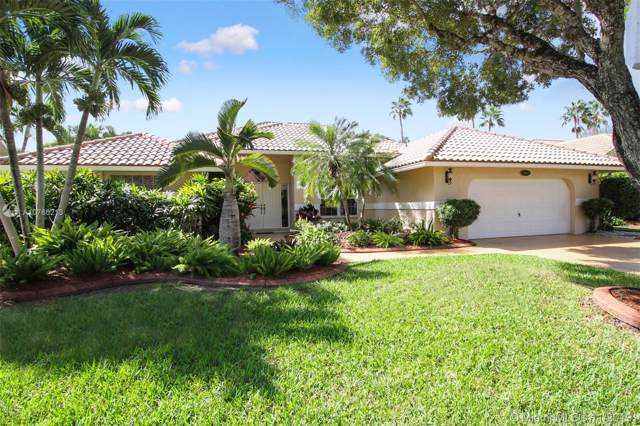 7924 NW 83rd St, Tamarac, FL 33321 (MLS #A10766213) :: Berkshire Hathaway HomeServices EWM Realty