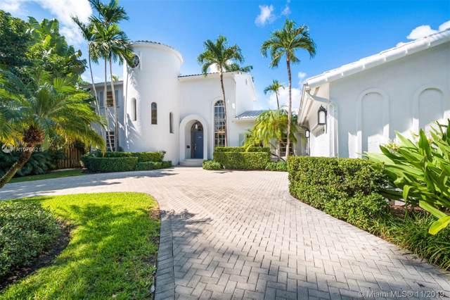 6650 Pinetree Ln, Miami Beach, FL 33141 (MLS #A10766215) :: The Riley Smith Group