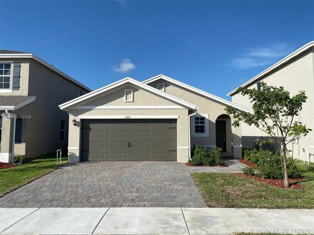 660 NE 5th Way, Florida City, FL 33034 (MLS #A10766315) :: Berkshire Hathaway HomeServices EWM Realty